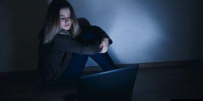 Третину українських підлітків цькували в інтернеті – опитування