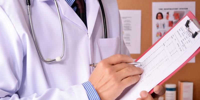 Зеленський підписав указ про відзначення Дня безпеки пацієнтів