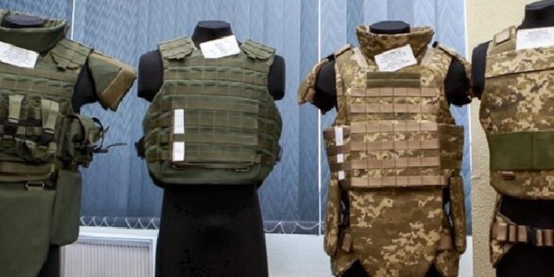 Зеленський повернув до парламенту закон про кримінальне покарання за неякісну продукцію для армії