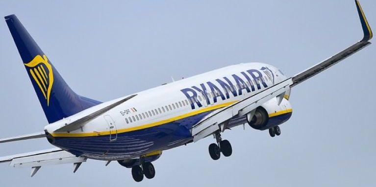Ryanair відкриє низку нових рейсів з Польщі в Україну
