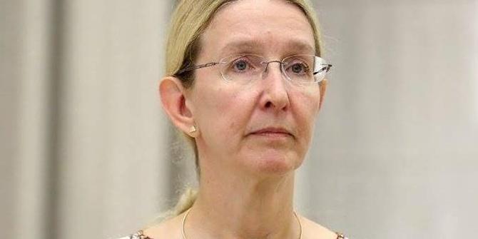 Так помирає демократія: Супрун прокоментувала роботу команди Зеленського