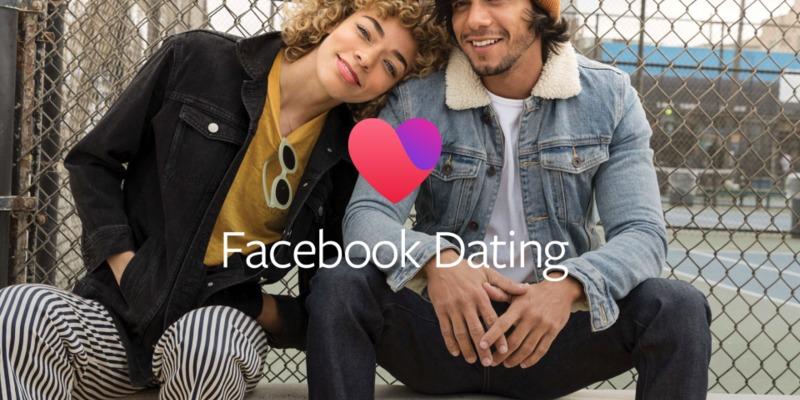 Facebook запустив власний сервіс знайомств
