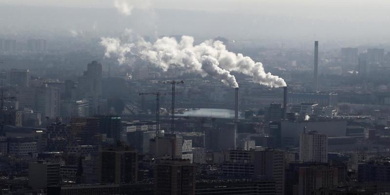 Антирейтинг українських підприємств-забруднювачів очолив комбінат Ахметова
