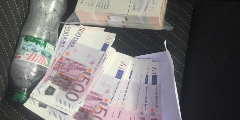 В Україну з Туреччини ввозилися підроблені гроші