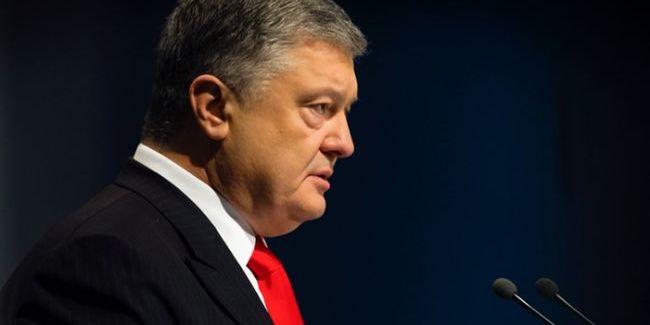 У Порошенка опублікували хроніку звільнення українських моряків