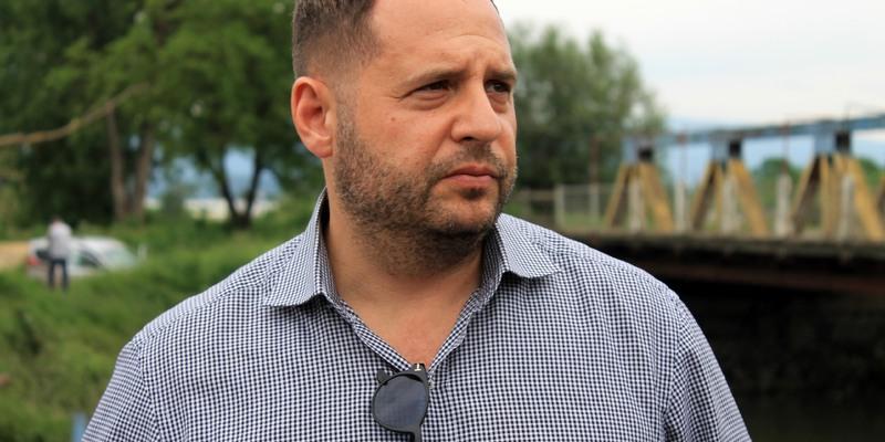 Помічник президента: Не всі в Україні хотіли обміну утримуваними
