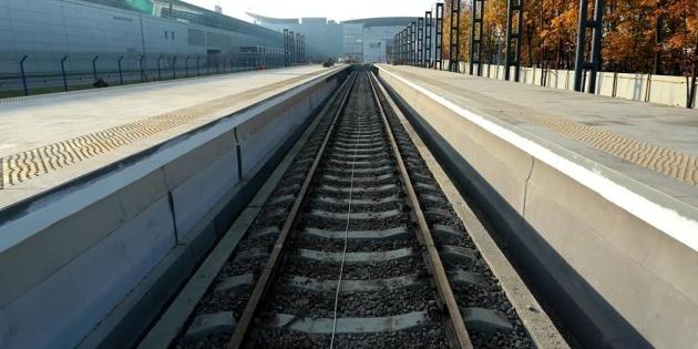 Реформа залізничного та річнового транспорту забезпечить додаткові 3% до зростання ВВП
