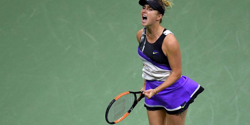 Світоліна посіла третє місце у світовому рейтингу WTA