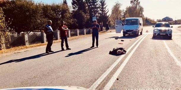 Брат мера Івано-Франківська на смерть збив пішохода
