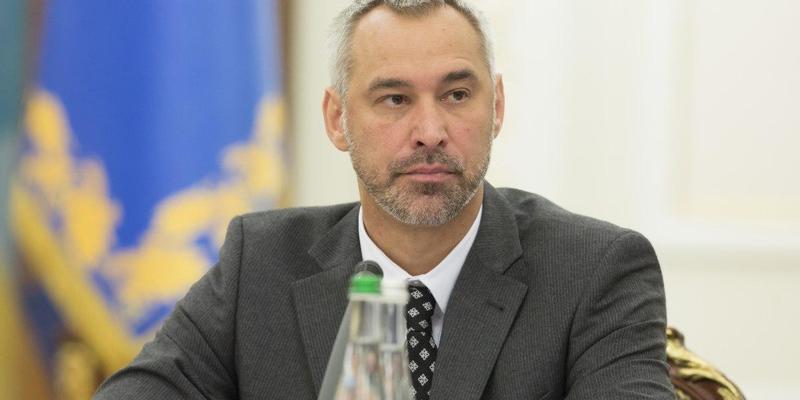 Рябошапка хоче провести аудит «справ Майдану»