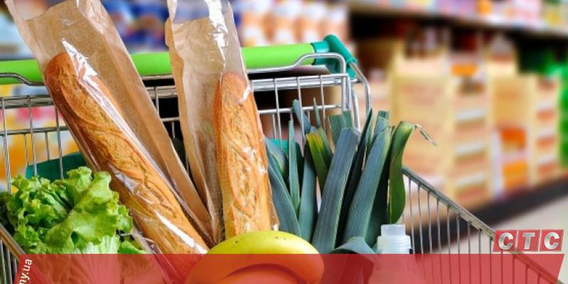 Ціни в Україні падають третій місяць поспіль — Держстат
