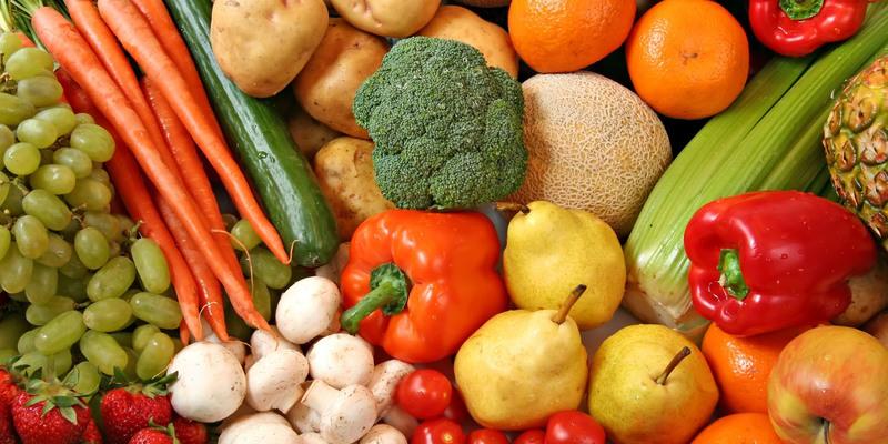 Запасаємось вітамінами на зиму: що треба їсти восени