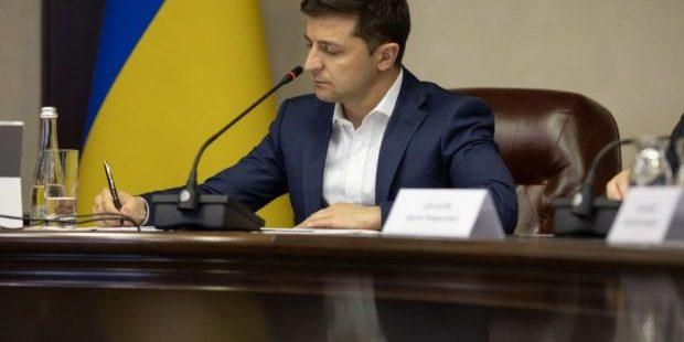 Зеленський хоче розпустити весь склад ЦВК, - ЗМІ