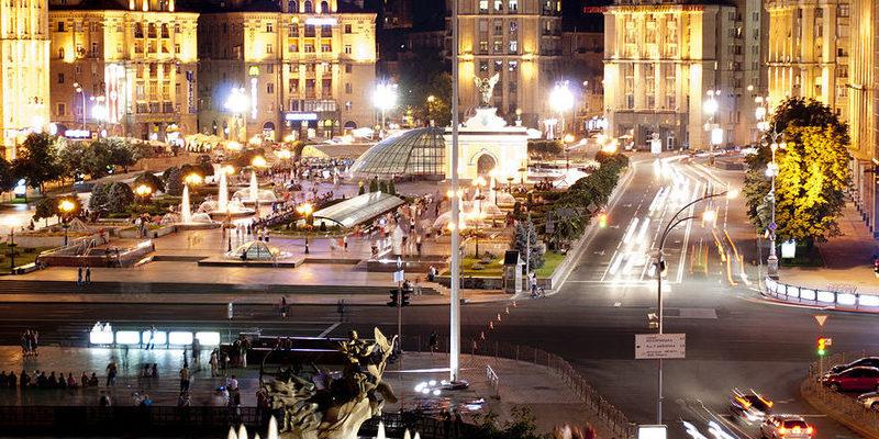 Хрещатик увійшов в трійку найдорожчих вулиць світу