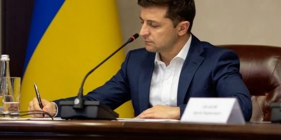 Зеленський позбавив Ар'єва та Герасимова вищих дипломатичних рангів