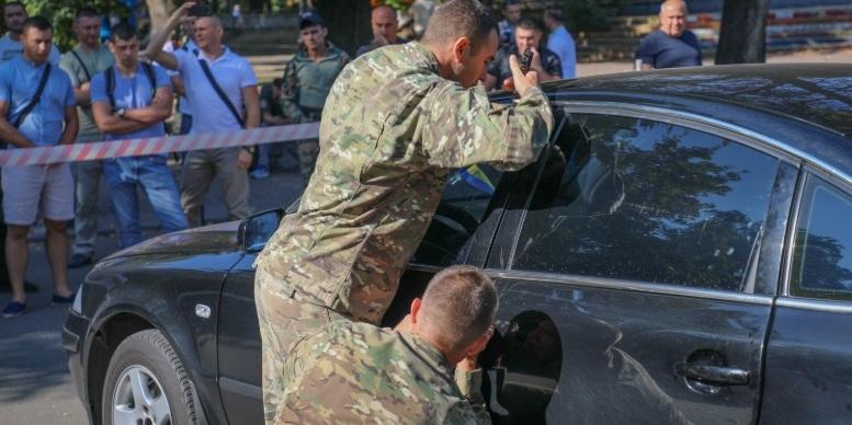 Охорона Зеленського виявилася найкращою у світі (фото, відео)