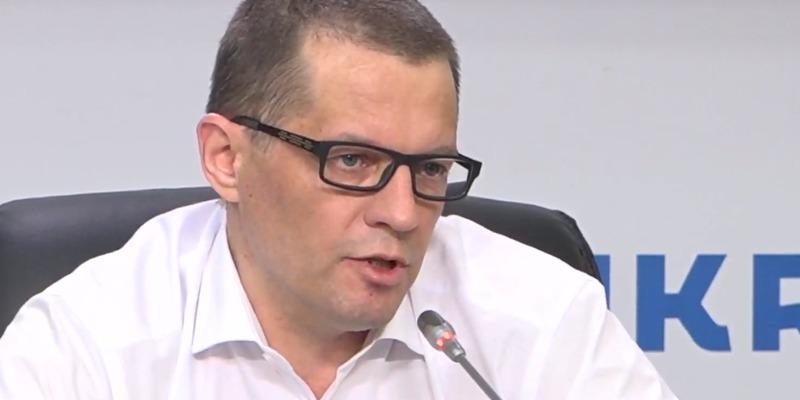 Сущенко повернувся на посаду кореспондента і планує займатися публічною діяльністю