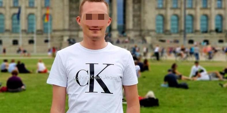Поліцейські застрелили поляка, який вбив українку