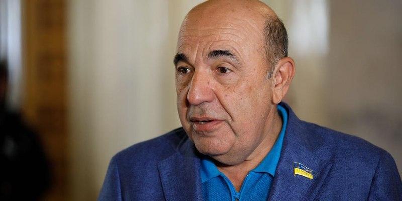 Рабінович: В Україні царі не приживаються - у нас, на відміну від Росії, неможлива диктатура