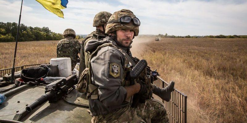 На Донбасі бойовики 23 рази порушили «режим тиші», один військовий загинув