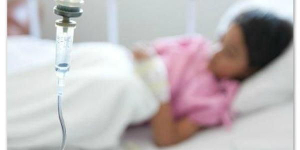 На Закарпатті 7 дітей отруїлися невідомою речовиною, 3 у реанімації