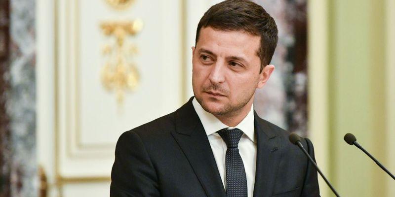 Зеленський оголосив догану двом заступникам керівника Офісу президента