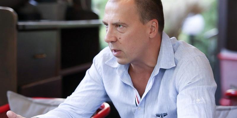 П'ять дітей в українській родині є одним із завдань політики Зеленського, - Карижський