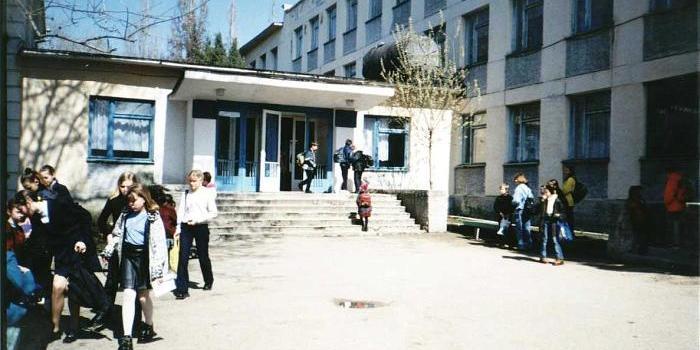 У школи окупованого Севастополя повернули українську мову