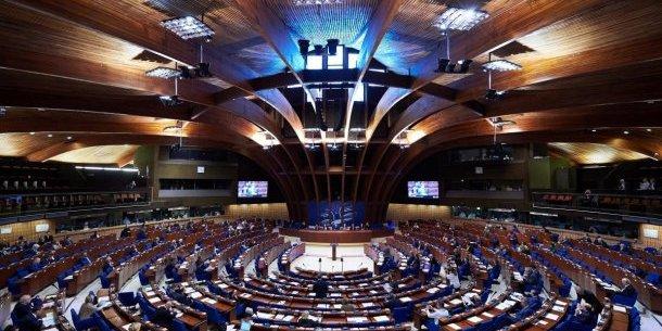 У Раді сформували новий склад української делегації в ПАРЄ