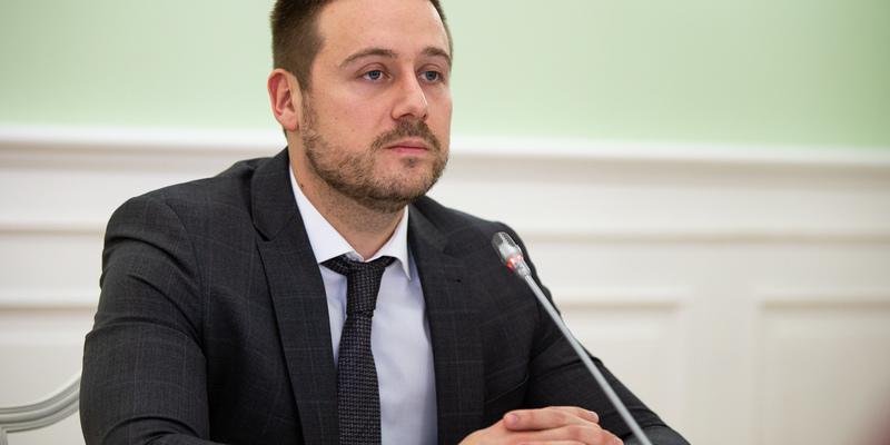 У Києві побили заступника голови КМДА