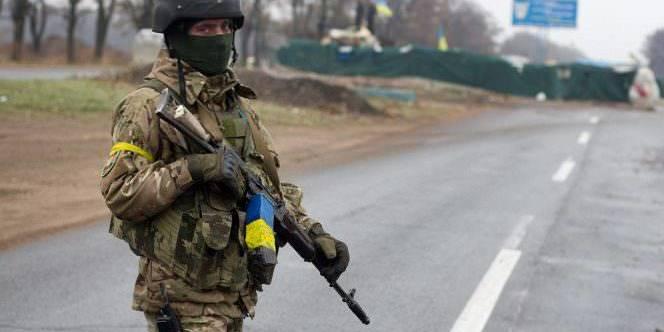 Україна готується до відведення військ уздовж усієї лінії розмежування на Донбасі - командувач ООС