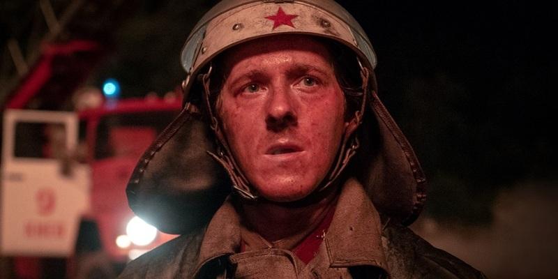«Чорнобиль» отримав 7 нагород премії «Еммі»