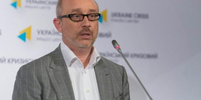 Президент знайшов заміну Безсмертному на переговорах у Мінську