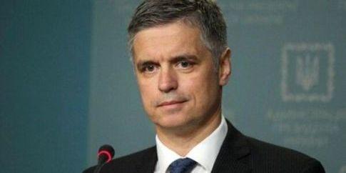 Міністр Пристайко вже дав згоду на формулу Штайнмаєра
