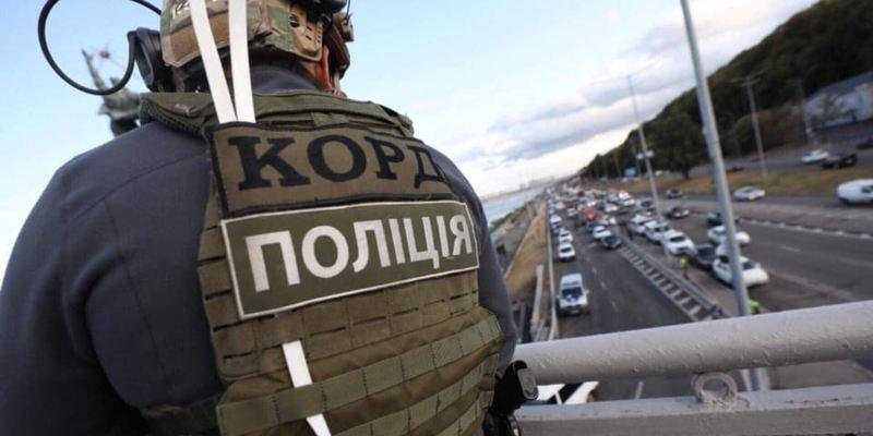Міністерство ветеранів захищатиме інтереси чоловіка, який погрожував підірвати міст Метро в Києві