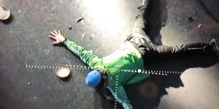 «Підривника» мосту Метро в Києві не будуть звинувачувати у підготовці теракту
