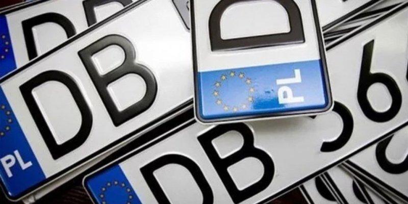 Євробляхи поділять на дві категорії: Мінінфраструктури ініціює новий порядок розмитнення