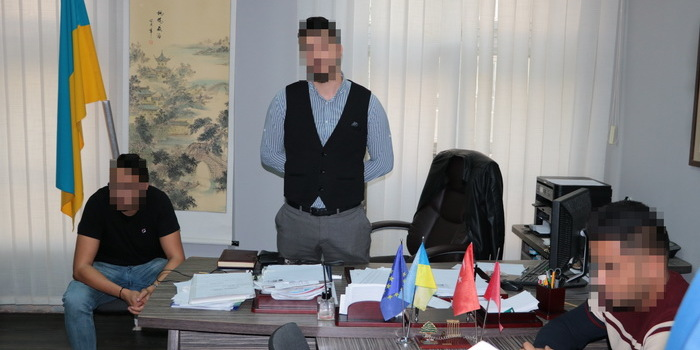 Посадовець харківського ВНЗ вимагав хабарі в іноземних студентів