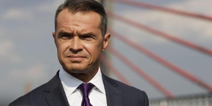 В уряді планують звільнити голову Укравтодору