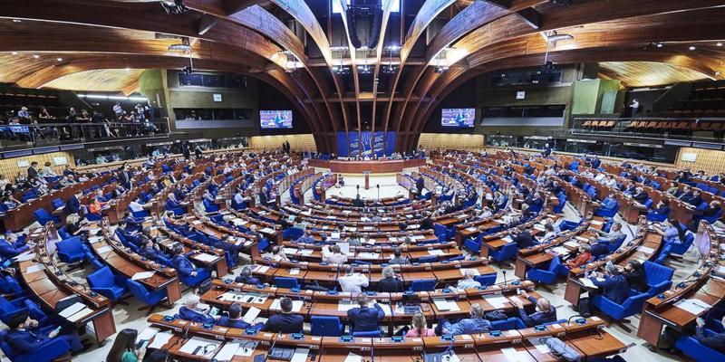 Українська делегація не братиме участі в осінній сесії ПАРЄ