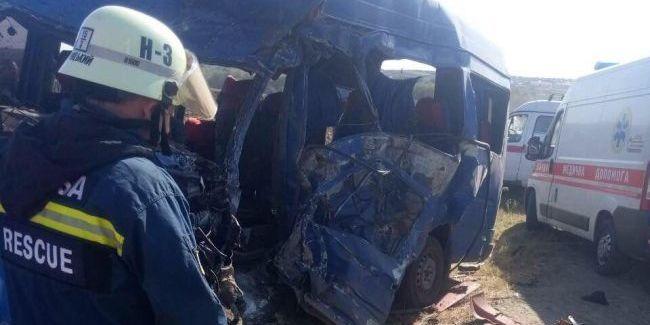 Поліція затримала винуватця смертельної ДТП під Одесою