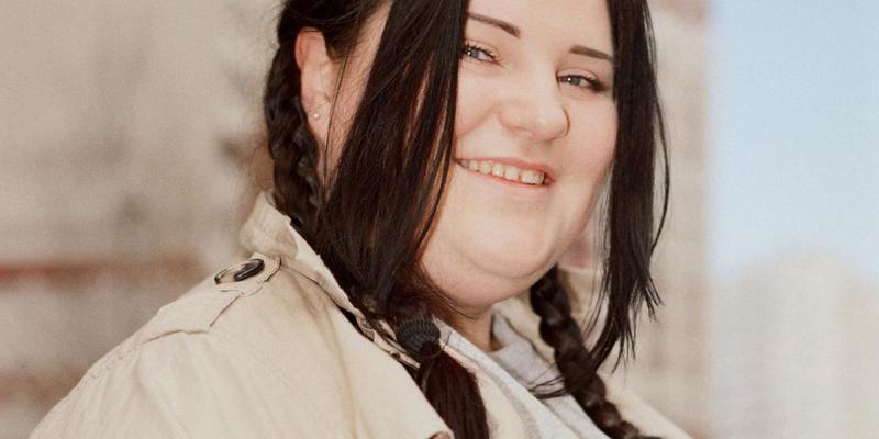 Alyona Alyona отримала музичну нагороду у Гамбурзі (фото)