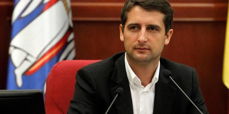 В Києві у депутата вкрали годинник за ціною квартири