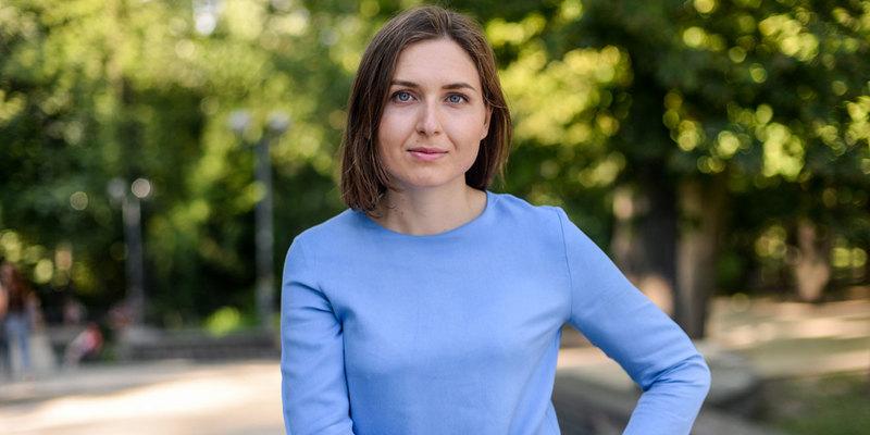Міністерка освіти Новосад пообіцяла зберегти Нову українську школу