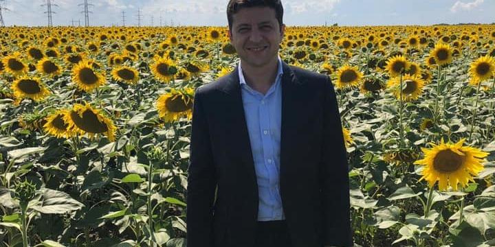«Не мовчіть!»: Зеленський закликає українців повідомляти про корупцію на «гарячу лінію»