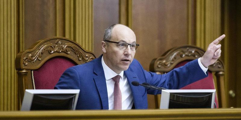 Парубій не є підозрюваним у справі про події в Одесі 2 травня 2014 року – ДБР