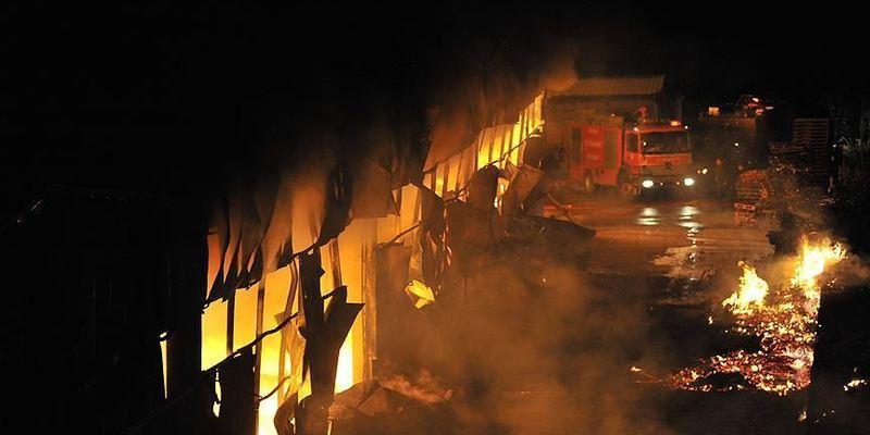 Вісім новонароджених дітей загинули під час пожежі в лікарні