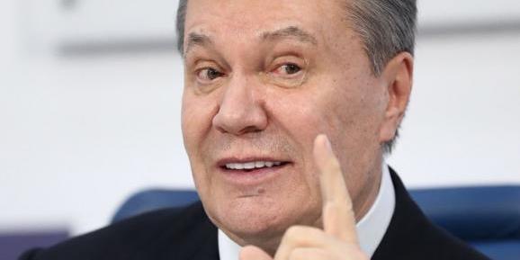 Європейський суд зняв санкції з Януковича
