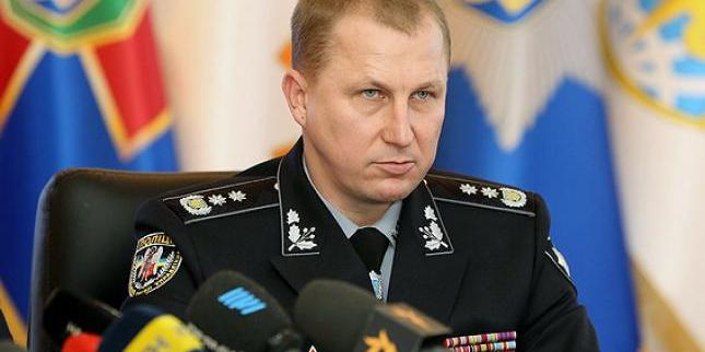 Екс-заступник голови Нацполіції Аброськін готується очолити університет