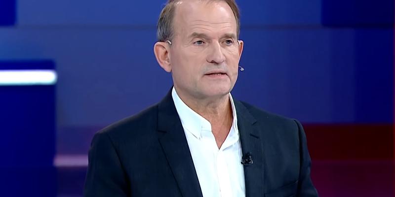 Медведчук: Бюджет-2020 нічим не відрізняється від бюджетів, представлених урядами Яценюка і Гройсмана при президенті Порошенко
